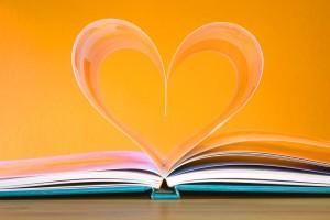 heartof book
