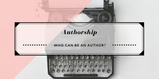 Journal Authorship Guidelines