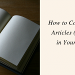 English Grammar Rules about Article Usage