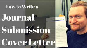 video how to compose a journal submission cover letter wordvice