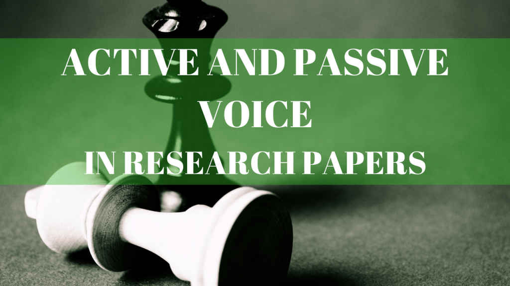 How to improve voice in a persuasive essay