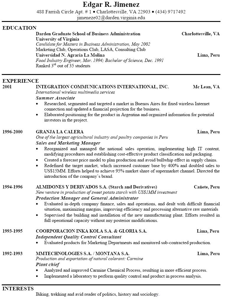 resume-sample 2021.06.14