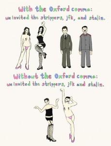 oxford_comma_ debate