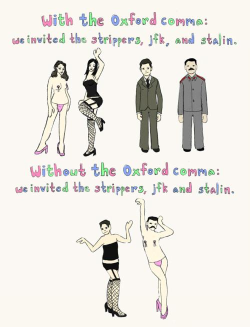 oxford_comma_ debate