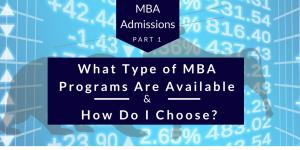 MBA Programları