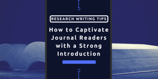 Tips on How to Write a Scientific Research Paper: Writing a Compelling Introduction