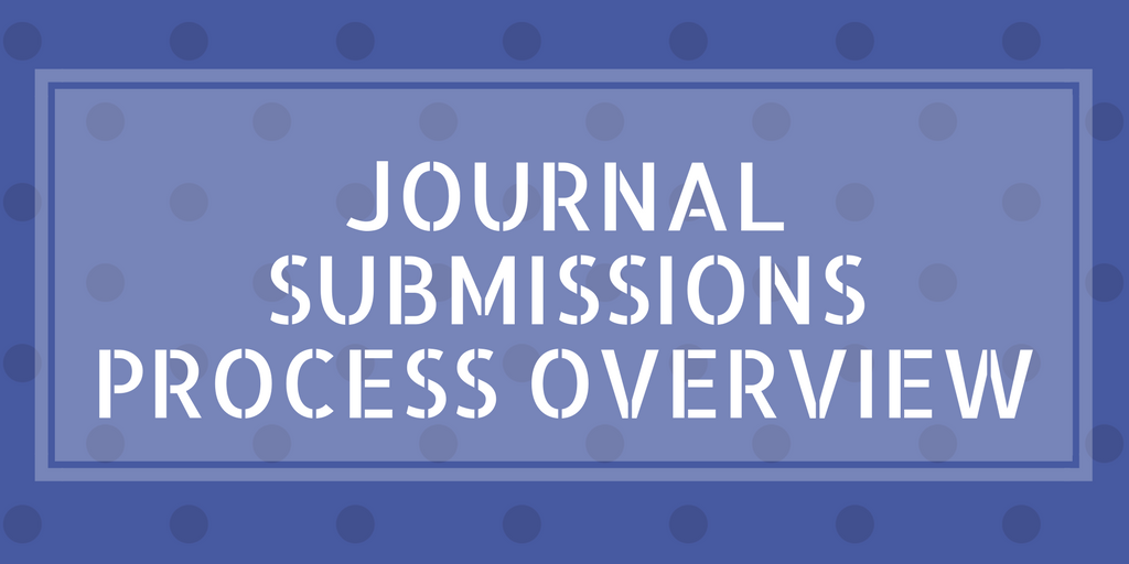 Journal Submission Review Process