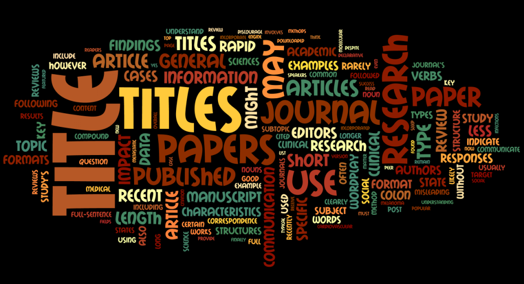 Use Wordle to Analyze Word Usage