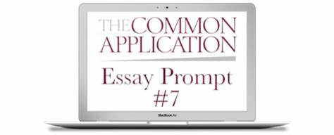 2020 2021 Common App Essay Share A Topic Of Your Choice Wordvice