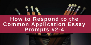 How to Respond to Prompts 2-4 Thumbnail