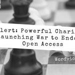 Alert-Powerful-Charities-Launching-War-to-Endorse-Open-Access1