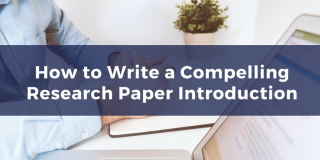 Compelling Research Paper Introduction Banner
