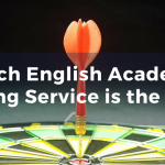 which english academic editing service is the best