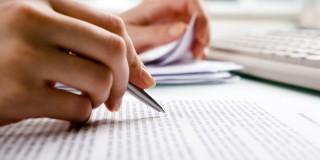 doing-paperwork