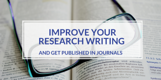 Improve Research Writing