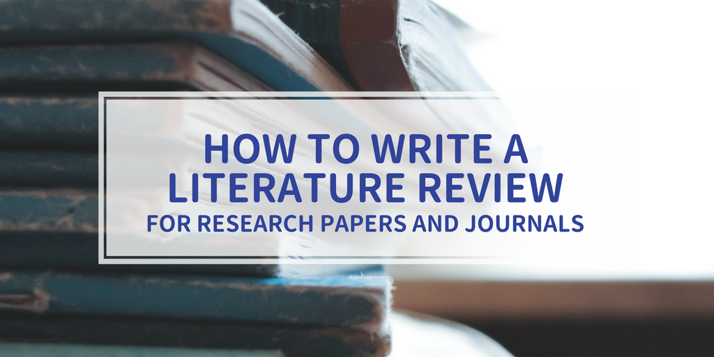 Literature Review Thumbnail