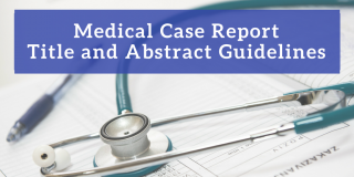 Medical Case Report Thumbnail