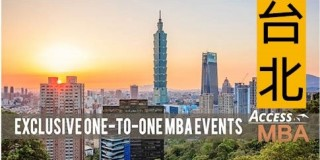 Taipei Wordvice & Access Group MBA