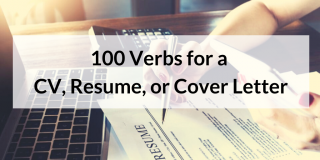100-Verbs-to-Use-in-a-Resume