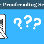 clip art image of a proofread document and question marks