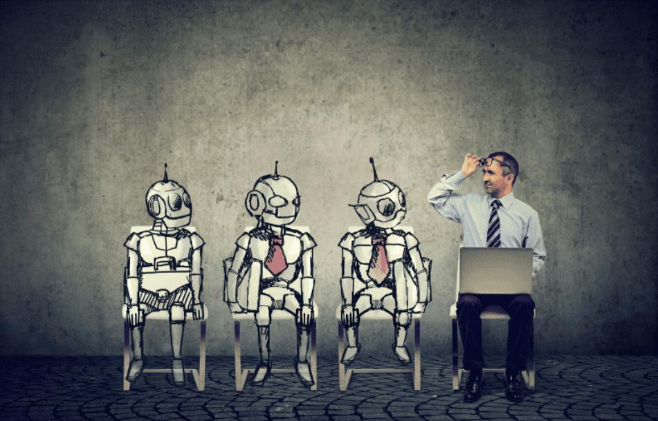 言語の世界でも、いよいよロボットと人間が対決!