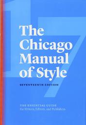 chicago guidebook