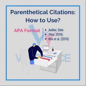 parental ciatations: how to use