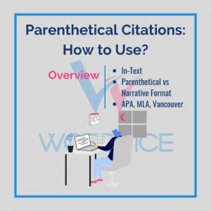 parental citations: how to use