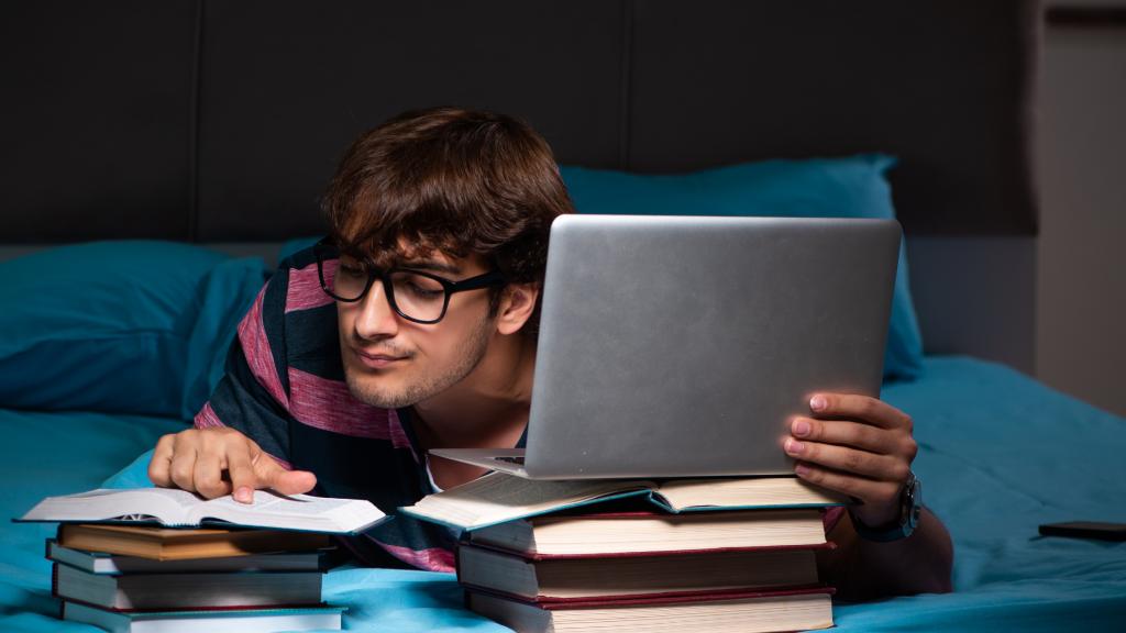 研究人员能够撰写哪些类型的论文3