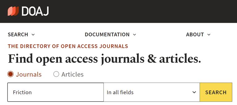 APCheck——查阅开放获取SCI期刊发表费用的有力工具a