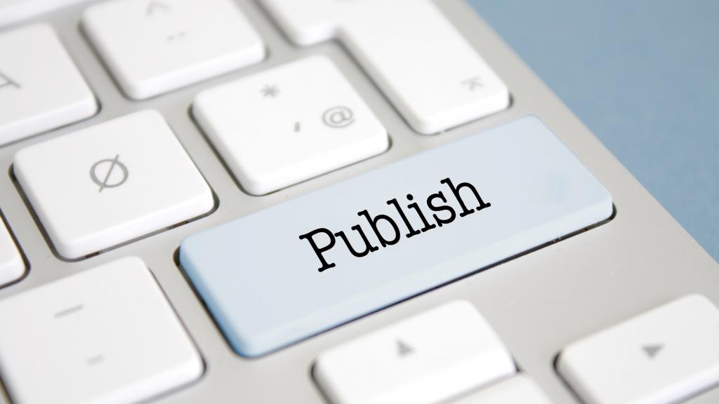 学术写作与非学术写作的区别、供需道德和出版道德2